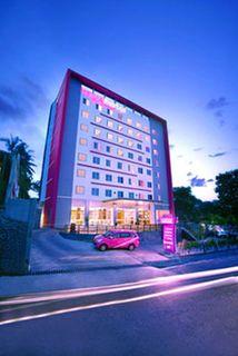 Favehotel Padjajaran…, Jl. Cidangiang No.1 - Bogor…