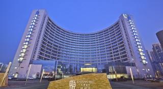 Banyan Tree Tianjin…, 34 Haihe East Road, Hebei…