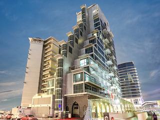 Booking Prices For Hotels In United Arab Emirates | Page 18