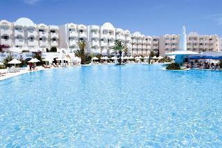 Hotel Bravo Djerba, Aghir,
