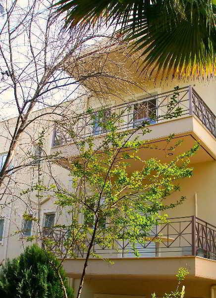 Areti - Maria Apartments