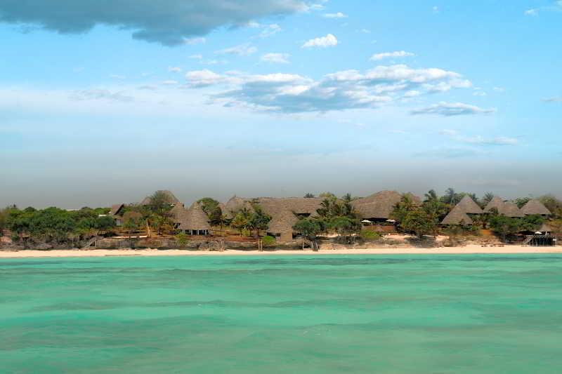 Ras Nungwi Beach Hotel, Po Box 1784 Nungwi Peninsular,…