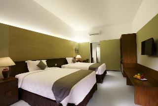 NEO Green Savana, Jl. Siliwangi No.1 Sentul…