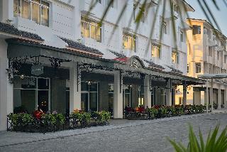 Paradise Suites Hotel, Tuan Chau Island Ha Long…