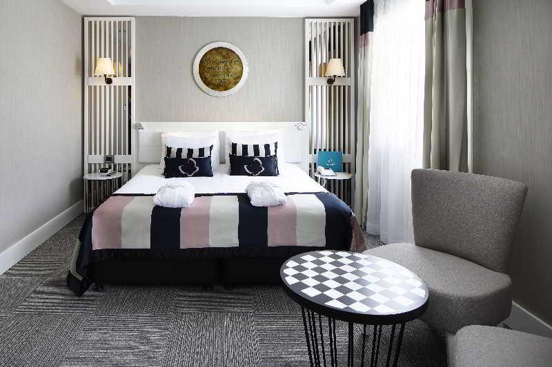 Mia Berre Hotels, Istanbul, New City