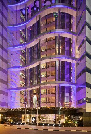Book DoubleTree by Hilton Hotel & Residences Dubai Al Barsha Dubai - image 5