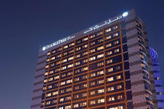Book DoubleTree by Hilton Hotel & Residences Dubai Al Barsha Dubai - image 8
