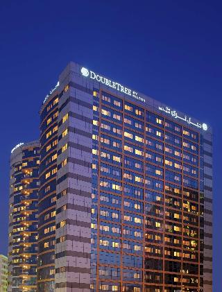 Book DoubleTree by Hilton Hotel & Residences Dubai Al Barsha Dubai - image 9