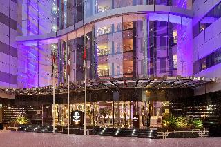 Book DoubleTree by Hilton Hotel & Residences Dubai Al Barsha Dubai - image 10