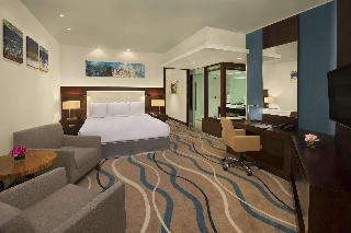 Book DoubleTree by Hilton Hotel & Residences Dubai Al Barsha Dubai - image 11