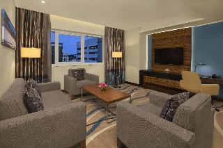 Book DoubleTree by Hilton Hotel & Residences Dubai Al Barsha Dubai - image 13