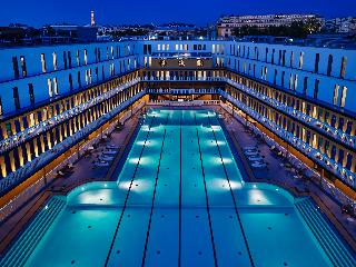 City Break Molitor Paris by MGallery