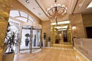 Zubarah Hotel, Al Rawabi Street, Al Muntazah,