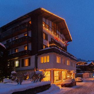 Relais du Silence Hotel…, Obere Dorfstrasse 6,