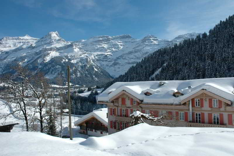 Relais du Silence Hotel…, Chemin Des Bovets,16