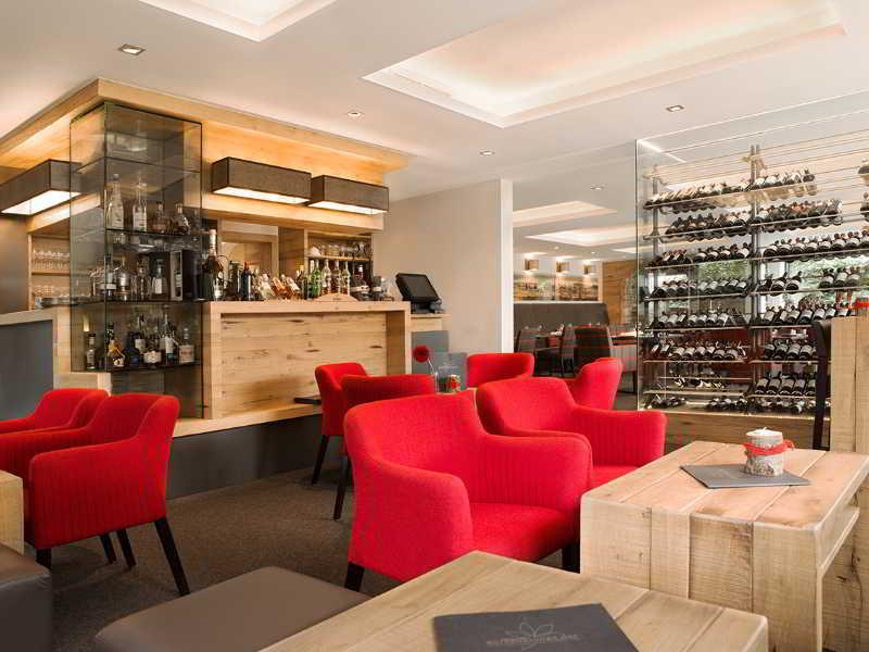 Relais Du Silence Hotel Butgenbacher - Hof