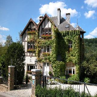 Relais Du Silence Hôtel Restaurant La Ferronnière