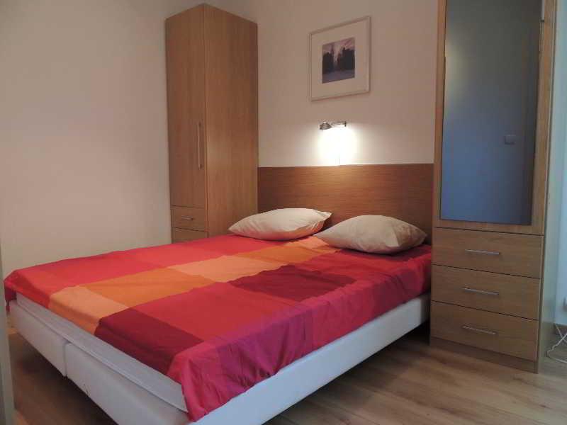 Eurovillage Suites Brussels