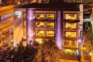 Hotel Casa Fortuna, 234/1, A. J. C. Bose Road,0