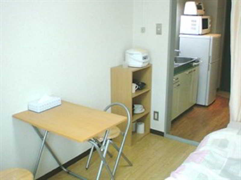 Daily Apartment House Gojo Ivyのnull