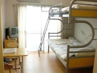 Daily Apartment House Fushimi Ivy image