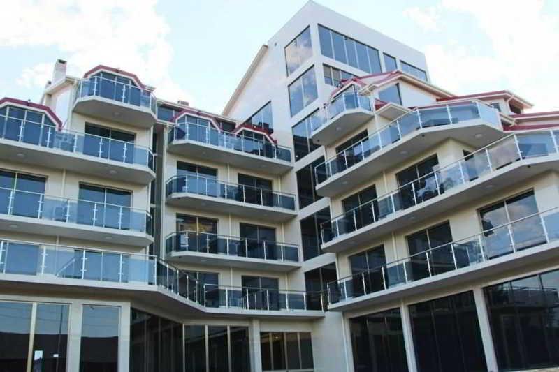 Legacy Hotel, 32a, Angisa Str.,32a