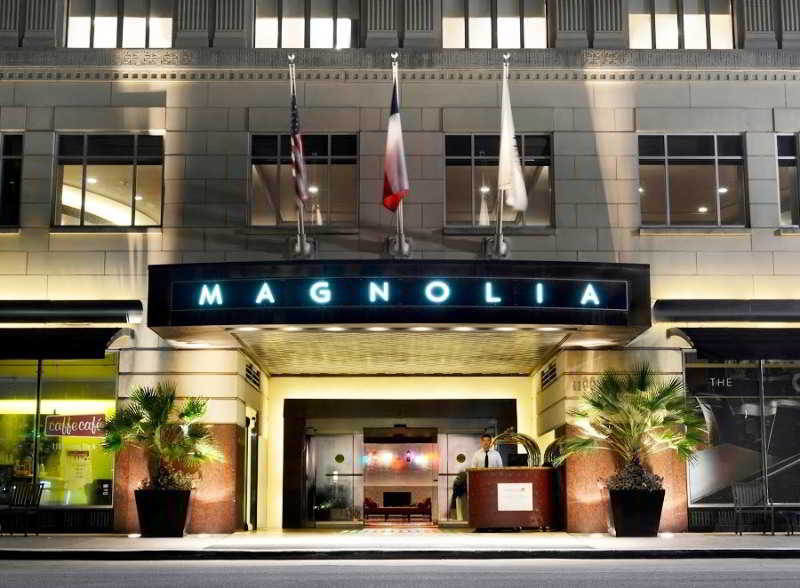 Magnolia Houston