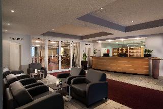 Best Western Plus Adhem Hotel - Generell