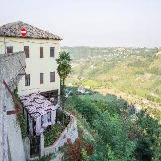 Locanda Del Vecchio…, C.so Umberto I,4