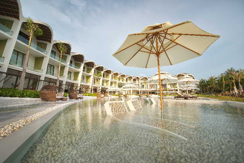 5 Sterne Hotel The Shells Resort Spa Phu Quoc In Phu Quoc