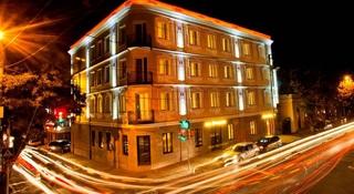 Zp Palace, Marjanishvili Str.,44/48