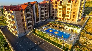Panorama Resort Yerevan, G. Hovsepyan Str.24/3,