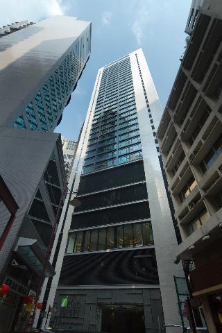 Iclub Sheung Wan Hotel, 138, Bonham Strand, Sheung…