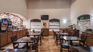 BEST WESTERN Tolleson-Phoenix Hotel