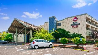 Best Western Plus Silverdale Beach Hotel