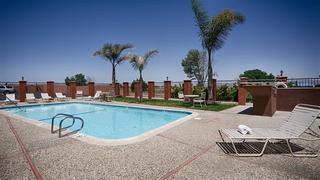 Best Western San Benito Inn