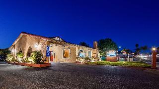Best Western La Posada…, 827 W Ventura St,