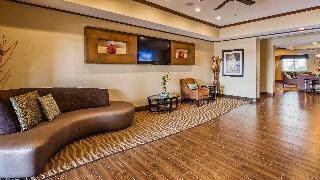 Best Western Plus Seminole Hotel & Suites