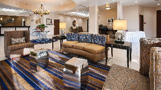 Best Western Plus Heritage Inn Rancho Cucamonga