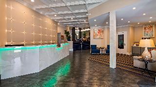 Best Western Plus Palm Court Hotel