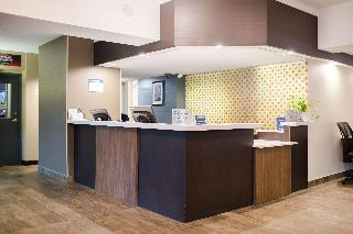 Best Western Plus Ottawa/Kanata Hotel & Conf