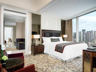 The St Regis Chengdu, Taisheng Road South, Qingyang…