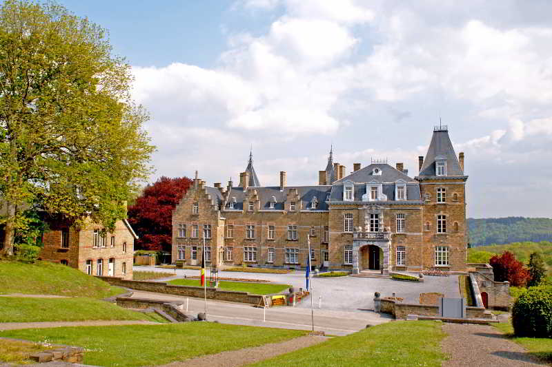 Chateau De La Poste - Generell