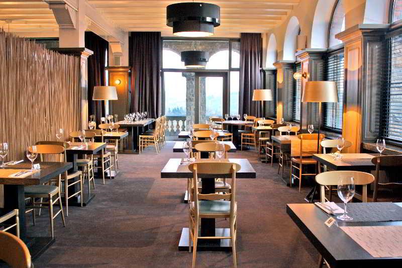 Chateau De La Poste - Restaurant