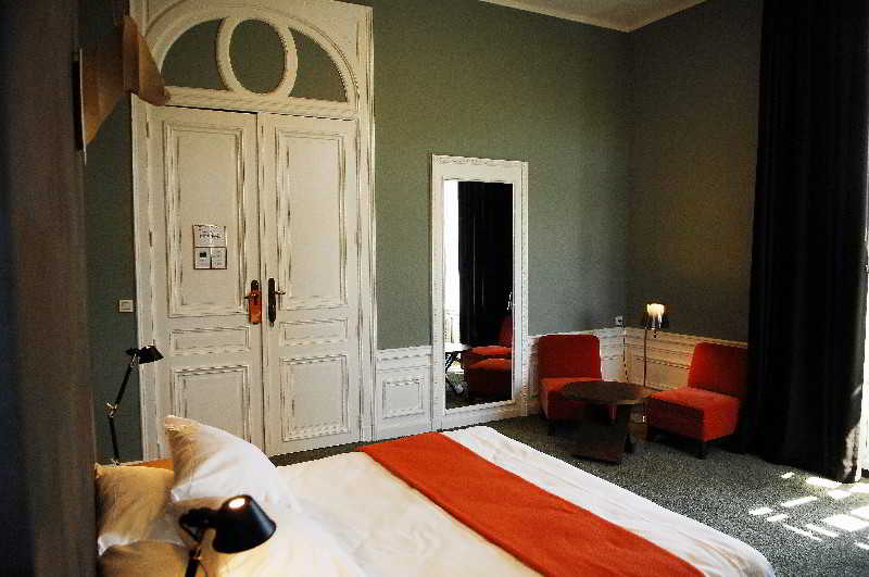 Chateau De La Poste - Zimmer
