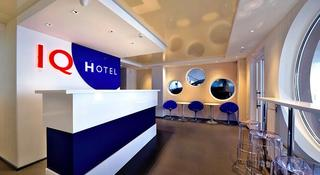 Iq Hotel, Vadima Hetmana Str.,6