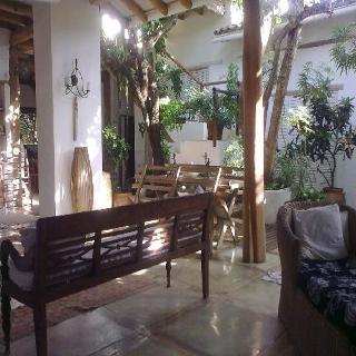 Posada Malibu, Calle La Lagunita 158 Parque…