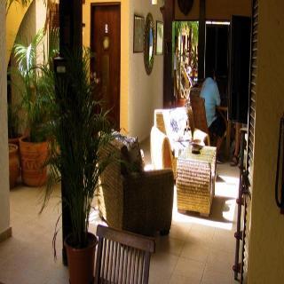 Posada Acquamarina, Calle Principal 148, Los…