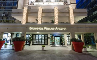 City Break Grecotel Pallas Athena