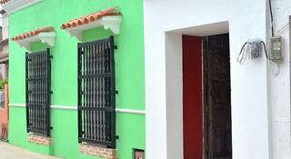 Casa De La Trinidad